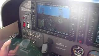 Landings Practice at Crookston, MN (CKN/KCKN)