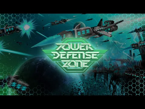 Tower Defense Zone - New version of Tower Defense game