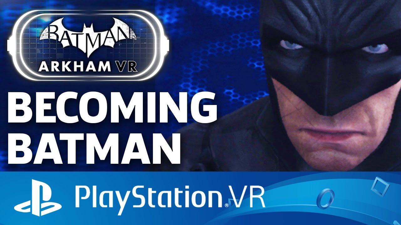 Job Simulator VR Game