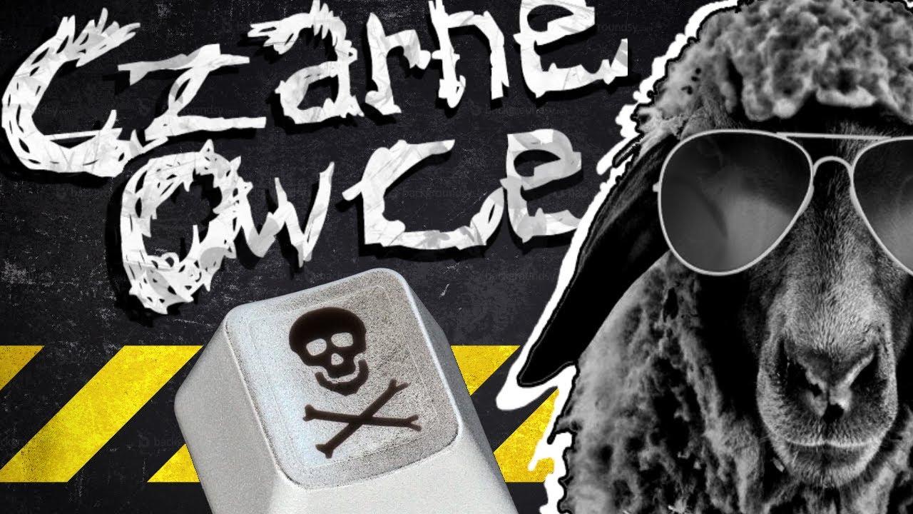 Piractwo w Polsce, alkohole, rowery i muzyka + diss na ateistów [CZARNE OWCE] [#7]