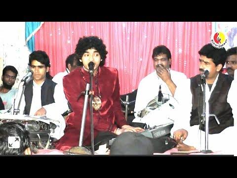 "RAIS ANIS SABRI Qawwali HD ""Teri Aarzoo Kare wo"" - Best Ghazal Toradi 2015 - Kokan Qawwali"