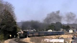 1998年3月8日/水郡線で走った、奥久慈号の動画です。