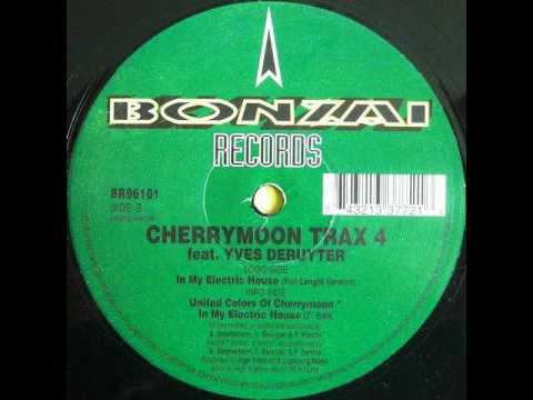Cherry Moon Trax - In My Electric House (Full Length Version)