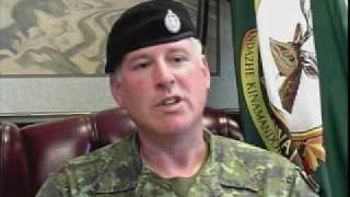 C.F.B. Petawawa Army Part 1