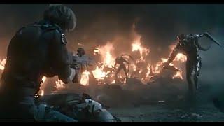 Альтернативное будущее без скайнета.  Терминатор: Тёмные судьбы Terminator: Dark Fate