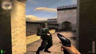 "Medal of Honor Breakthrough Gameplay Walkthrough - 03 ""Bizerte Canal"" [HD / 60 FPS]"