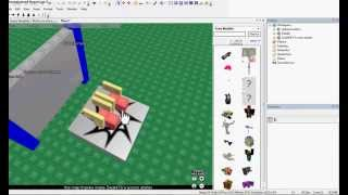 Roblox How to make a tycoon!
