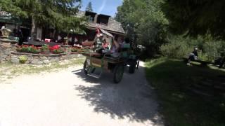 Beste Ferienerlebnisse mit alpinem Charme - das können Sie bei uns erleben!