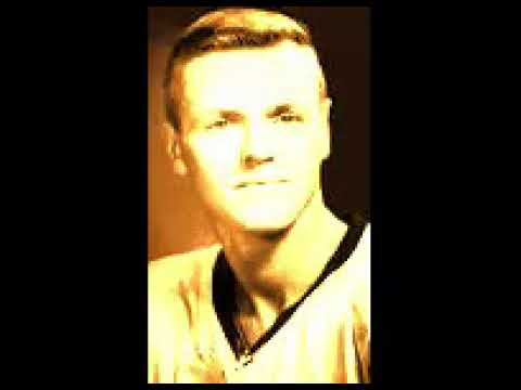 Canadian ice hockey player Cecil Hoekstra Died at 82