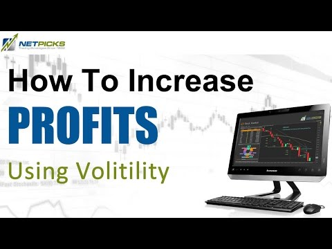 How to maximize profit in options trading