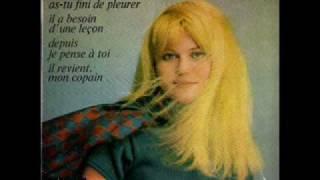 Laura Ulmer - As-tu Fini De Pleurer (1965)
