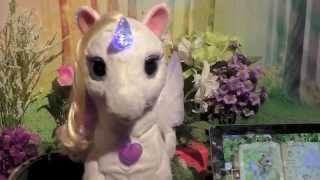 Furreal Friends Starlily Magical Unicorn, Jumpin' Pug And More