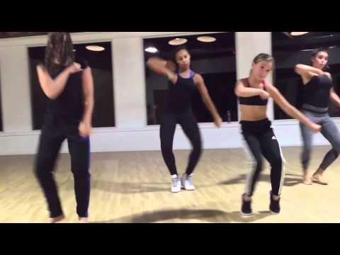 Aldc LA Jazz Funk Combo - Feat. Kendall, Kalani, Mackenzie, Nia