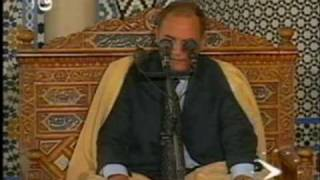 Dr Ahmed Naina - Short Recitation - Egypt