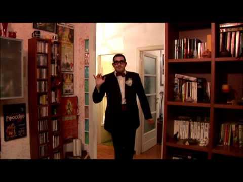 THE ROCKY HORROR SHOW director Vasken Berberian
