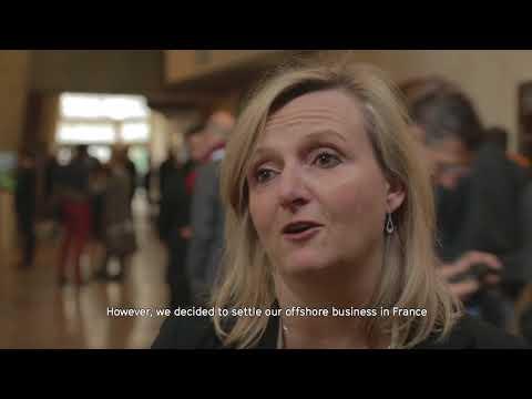Comment nos clients accompagnent-ils la transition énergétique en France ?