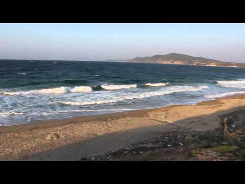 Çanakkale Biga Aksaz Köyü