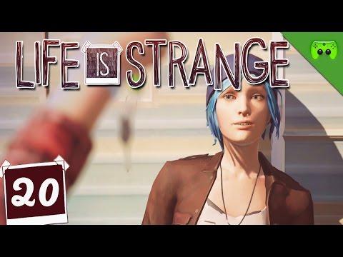 LIFE IS STRANGE EPISODE 3 # 20 - Überredungskunst «» Let's Play Life is Strange | Deutsch Full HD
