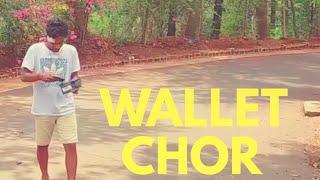 Wallet Chor | Rising Stars Goa | RSG | Goa | comedy video | Hindi