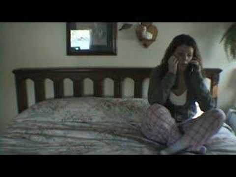 The Telephone - A SHORT INDIE NO/LOW BUDGET FILM, Omaha, Nebraska