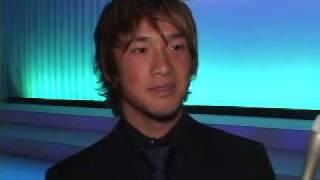 中村 北斗(なかむら ほくと) http://www.fctokyo.co.jp/ FC東京所属 ...