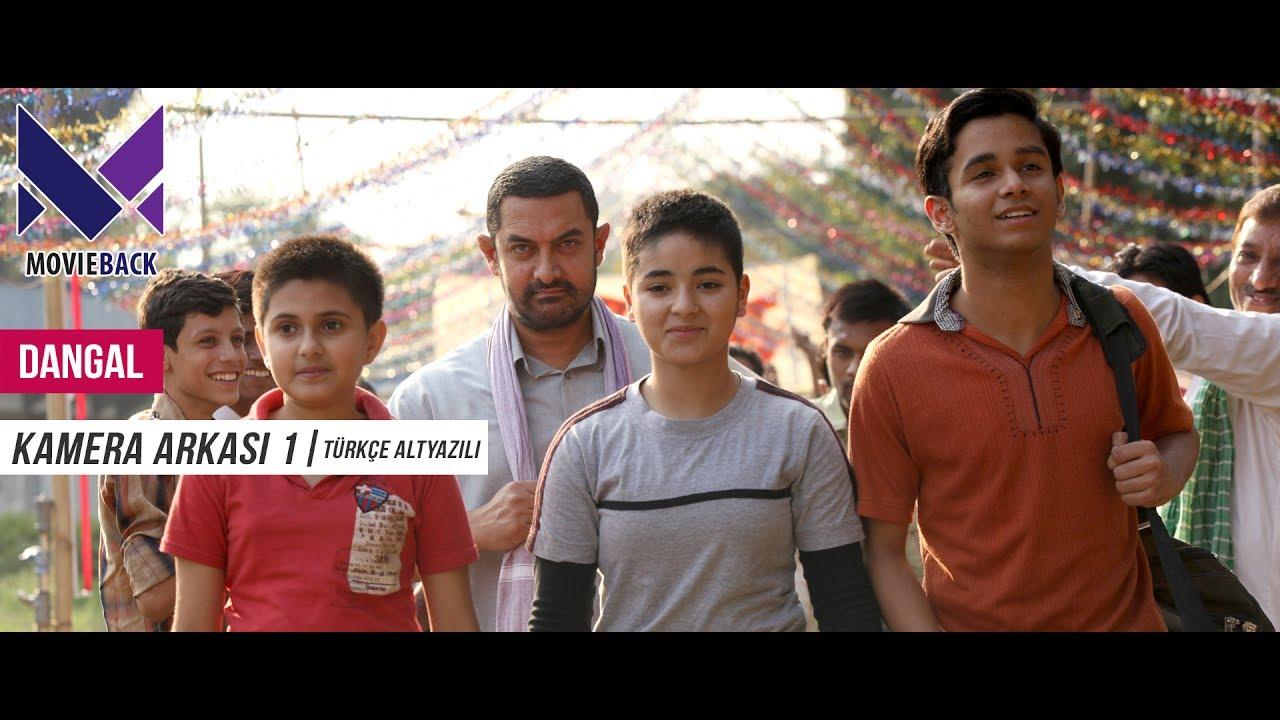 Dangal Kızların Başarısı Kamera Arkası Türkçe Altyazılı Youtube