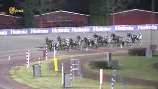 Vidéo de la course PMU PRIX FINAL II - VARMLANDS FOLKBLADS AMERIKARESA - UNGDOMSLOPP