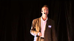 TEDx Northbridge : Professor Paul Hardisty