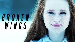 Broken Wings Sad Multifandom