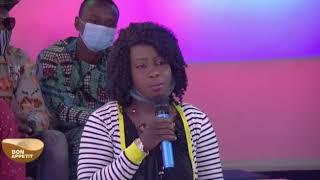 Abdoul Karim Diabaté - AKD dans l'émission BON APPÉTIT sur renouveau TV partie 3