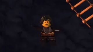Ninjago Cole tribute {let me down slowly} (all seasons)