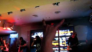 Группа «Скрябин» в клубе КапиталистЪ (Запорожье)(, 2012-02-06T17:59:09.000Z)