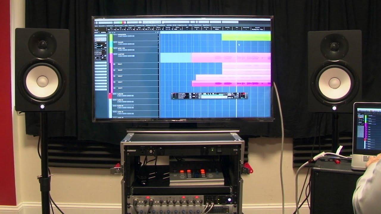 Yamaha  Monitor