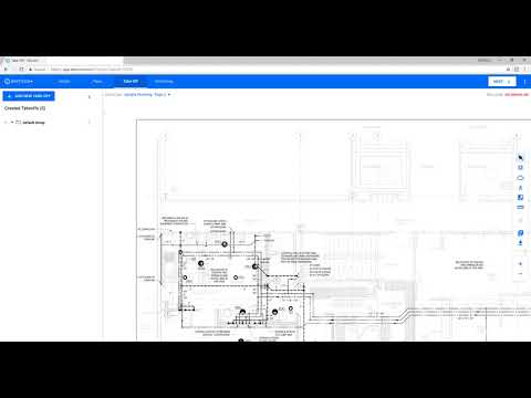 Esticom Guided Tour - How to Estimate a Commercial Plumbing Project