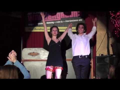 Magic Show Las Vegas - The Ambigus 2 thumbnail