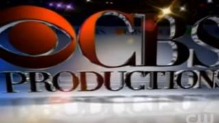 Hanley Productions/CBS Productions/SONY Pictures Television Logos