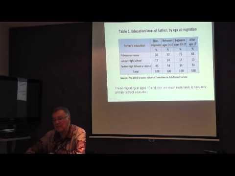 FKP 2012 07 25 -  Iwu Dwisetyani Utomo - The 2010 Greater Jakarta Transition to Adulthood Survey