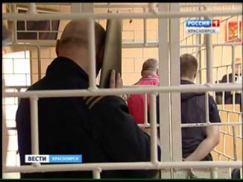 В Красноярске вынесли приговор киллерам из 90-х