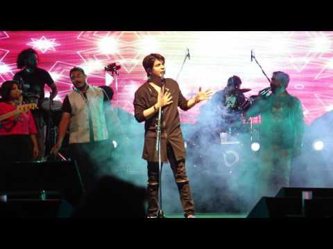 Tu Hai Ke Nahi | Ankit Tiwari Live In Concert | KIITFEST 2017