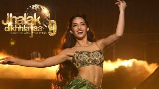 Jhalak Dikhla Jaa Season 9 -21st January 2017 | Nora Fatehi eliminated