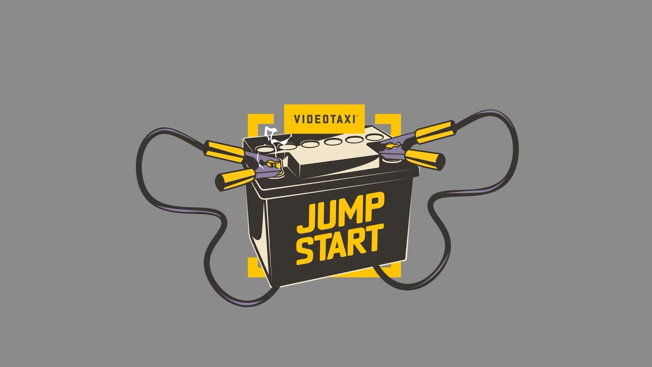 Let's help you Jump Start your communication | Video Production Auckland