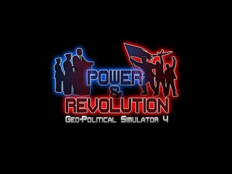Power & Revolution: Geopolitical Simulator 4 - Vietnam - Part 1