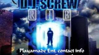 "8 Ball & MJG - Take It Off ""Screwed & Chopped by Lil A"""