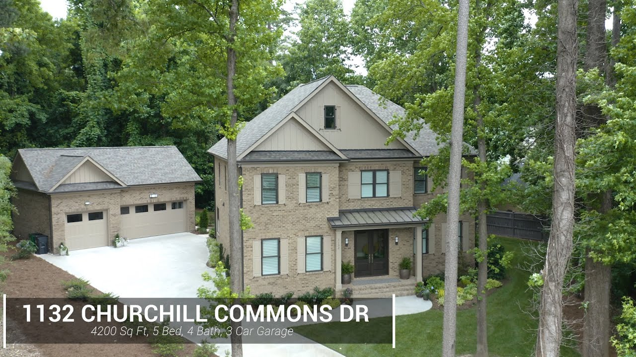 1132 Churchill Commons Dr