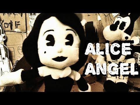 Bendy Plush Adventures Episode 8: Alice...