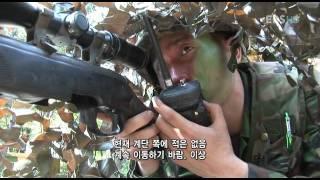 대한민국 여군특공대1