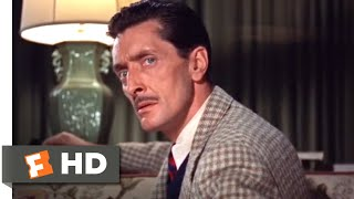 Dial M for Murder (1954) - A Far More Sensible Idea Scene (1/10) | Movieclips