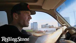 Sam Hunt Shows Off His Nashville