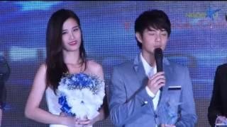 [Ngoisao.net] Đông Nhi ♥ Ông Cao Thắng Cặp Đôi Của Năm