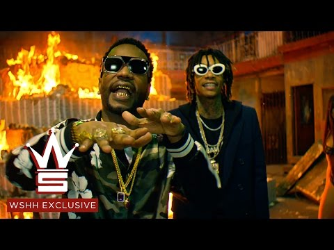 Juicy J & Wiz Khalifa